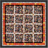 To Free Simple Quilt Designs
