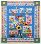 Free Applique Quilt Patterns : free applique patterns for quilts - Adamdwight.com