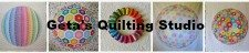 To Geta's Quilting Studio Blog