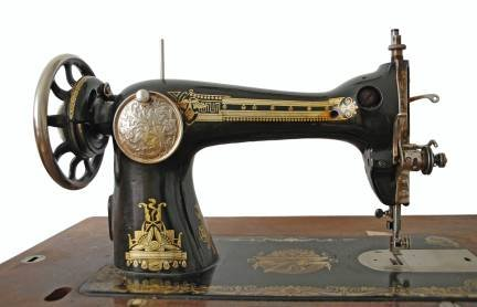 Sewing Machine Amazing Old Sewing Machines Brands