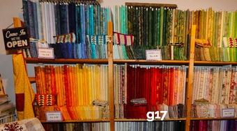Boutique Patch & Quilt