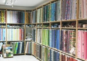 lana materia