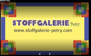 Stoffgalerie Petry