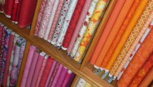Sue's Quilt Shop