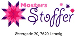 Mosters Stoffer