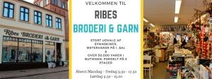 Ribes Broderi & Garn