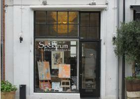 Spektrum Textil Denmark