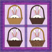 To Easter Quilts