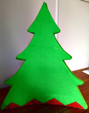 Tree side 1