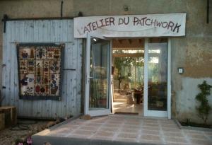 L'Atelier du Patchwork