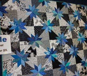 Hunters Star Quilt : easy star quilt - Adamdwight.com