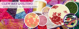 Clew Bay Quilting Studio