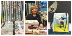 Seams Sew Simple
