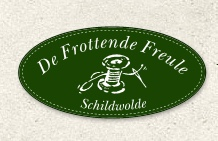 The Frottende Freule