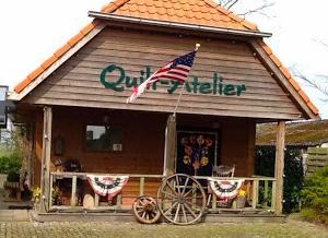 Quilt-Atelier Trijntje van der Horst
