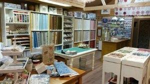 Quilt Atelier Vlijtig Liesje