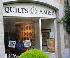 Quilts Amish