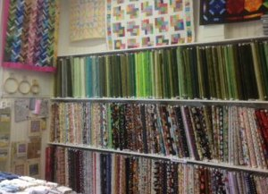 Mossby Quiltshop