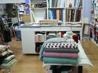 La Costurera Patchwork