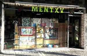 Merceria Mentxu