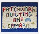 Patchwork & Quilting Ana Cámara