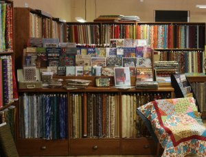 R.C. Quilts & Patchwork