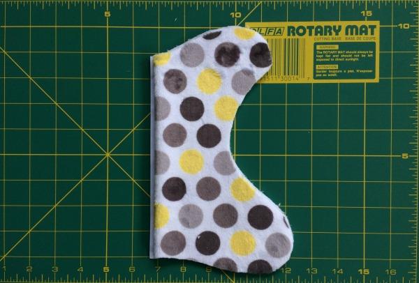 Toy body piece