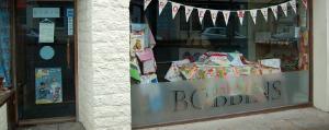 Bobbins of Brecon