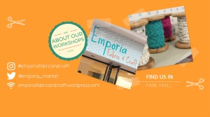 Emporia Fabric & Crafts