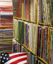 Fashion n Fabrics