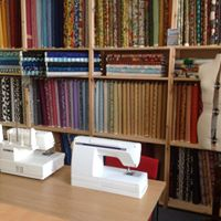 Gillies Fabrics