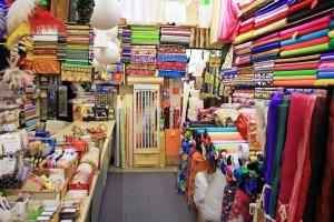 Paragon Fabrics