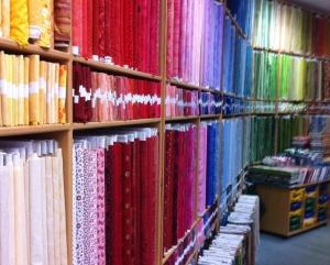 Rainbow Fabrics and Needlecrafts