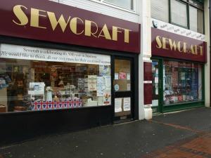 Sewcraft