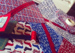 Wheeler Fabrics