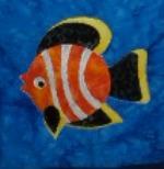 To Clown Fish BOM