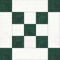 To Irish Chain Block PDF download