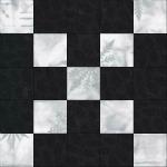 Bow Tie 25 Block