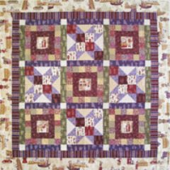 Free Cat Quilt Patterns