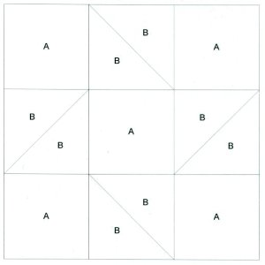 To Friendship Star Block PDF download