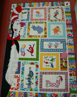 Quilts, be inspired to create your own