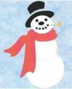 to Snowman Block BOM
