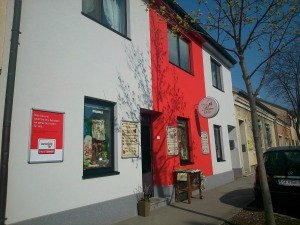 Country Rose Quilt shop Austria