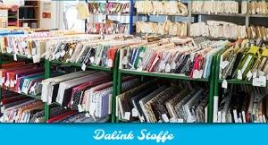 Dalink Textil  Stoffboerse