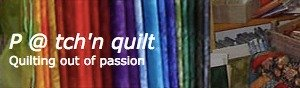 Patch'n Quilt