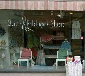 Rita's Quilt und Patchwork Studio