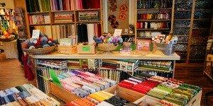 SchnippSchnapp Quilt Shop Germany