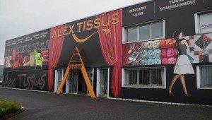 Alex Tissus
