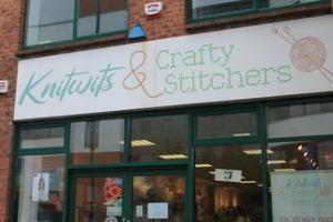 Knitwits & Crafty Stitchers