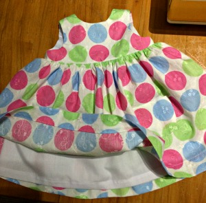 wee baby dress